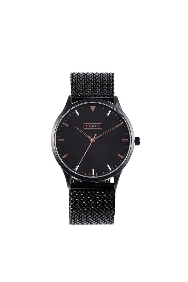 reloj ábaco colt - malla acero negro. Cargando zoom. 8cd48a1d191f