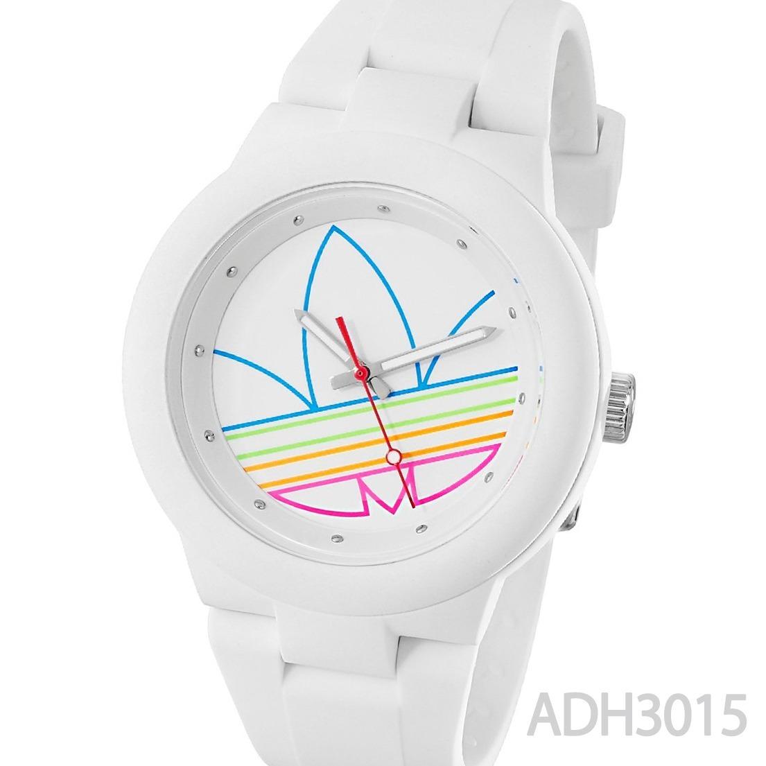low cost a16ca f645c reloj adidas aberdeen adh3015 50m wr silicona. Cargando zoom.