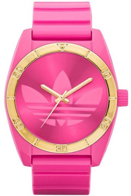 De Reloj AdidasDamaRosaAdh2554 Para Mujer Adidas En qVpjUMLSGz