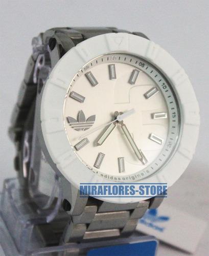 reloj adidas adh3001 amsterdam originals para caballero