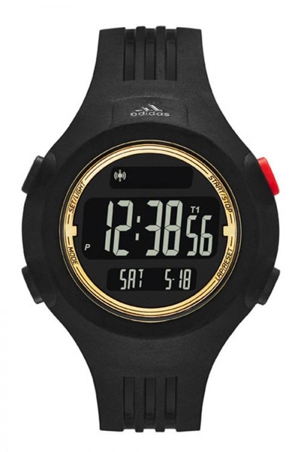 wholesale dealer 17ace 2ce8f reloj adidas adp 6137 unisex negro. Cargando zoom.
