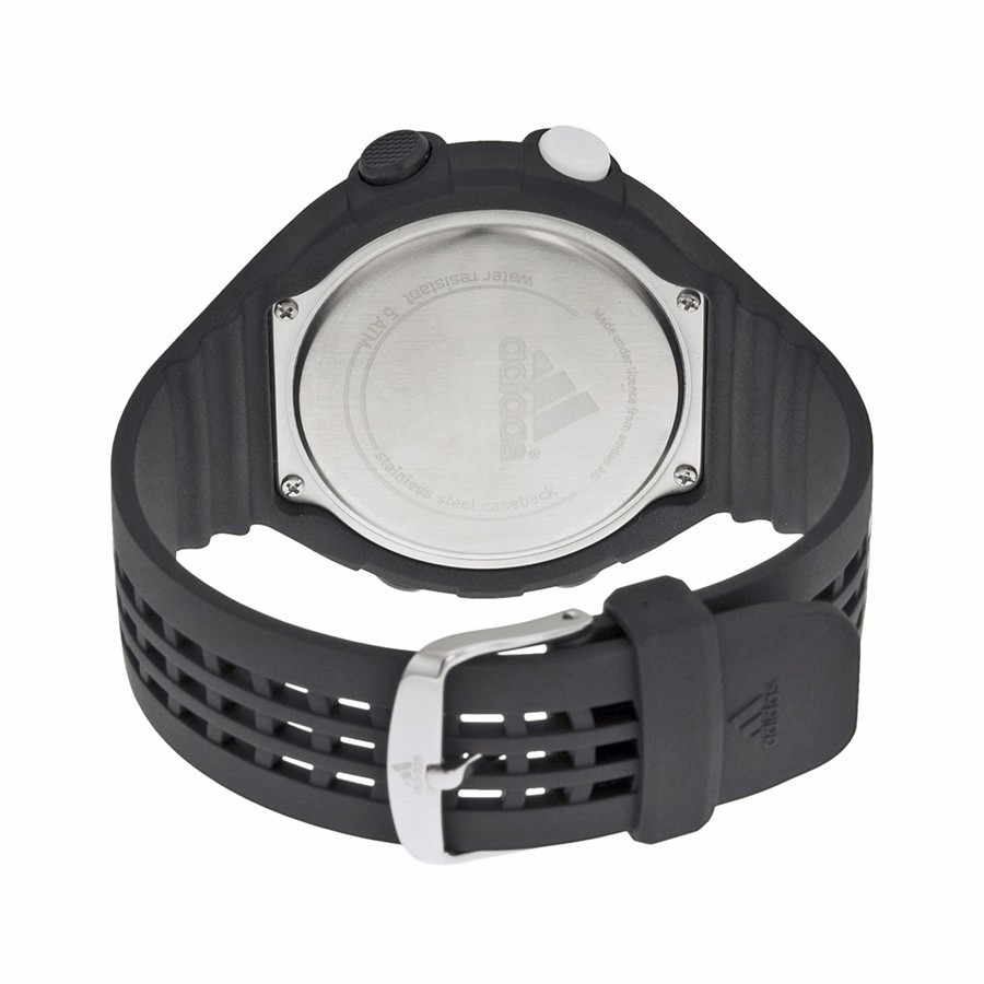 2807fc9e34d2 reloj adidas adp6081 questra negro 100% original caballero. Cargando zoom.