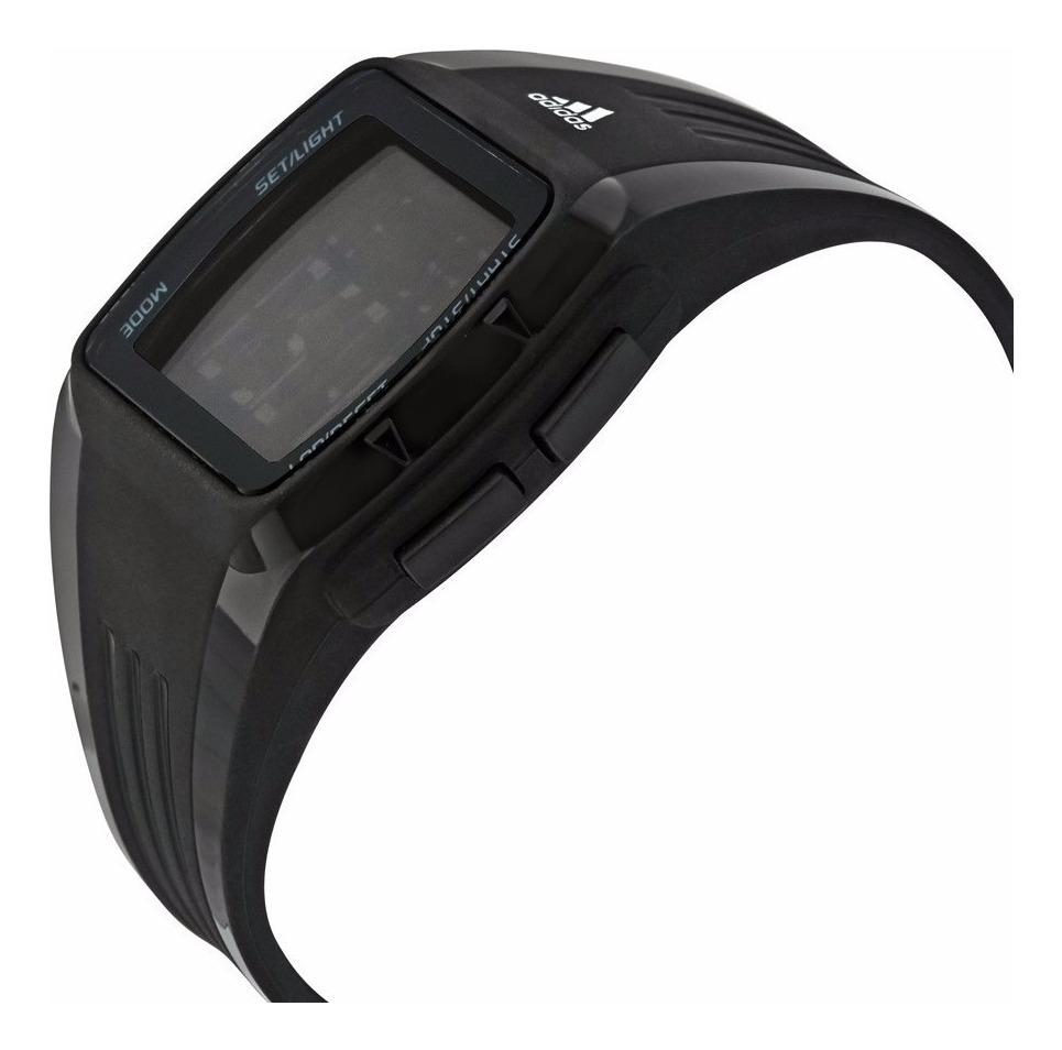Adp6094 Duramo Original Adidas Negro Unisex Reloj Digital bf6I7gyvmY