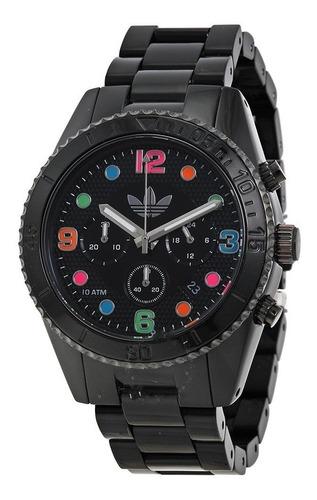 reloj adidas brisbane adh2946 unisex   agente oficial