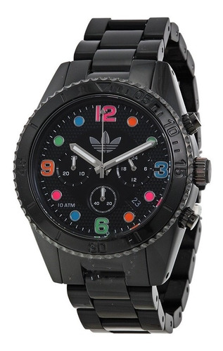 reloj adidas brisbane adh2946 unisex | envío gratis