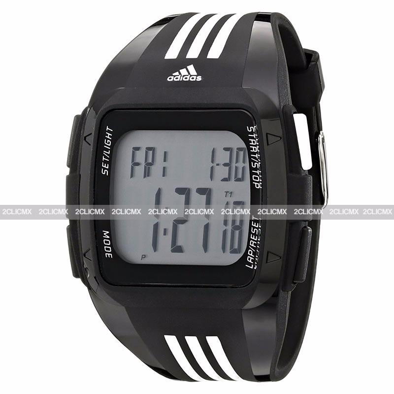 Contra Adidas El Caballero Negro Adp6089 Agua Reloj Color 34RLS5Ajcq