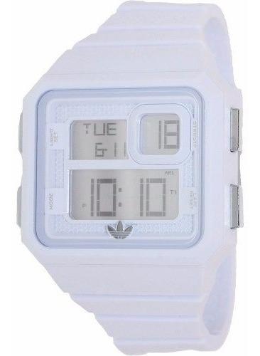 reloj adidas curitiba white unisex adh2771 | envío gratis