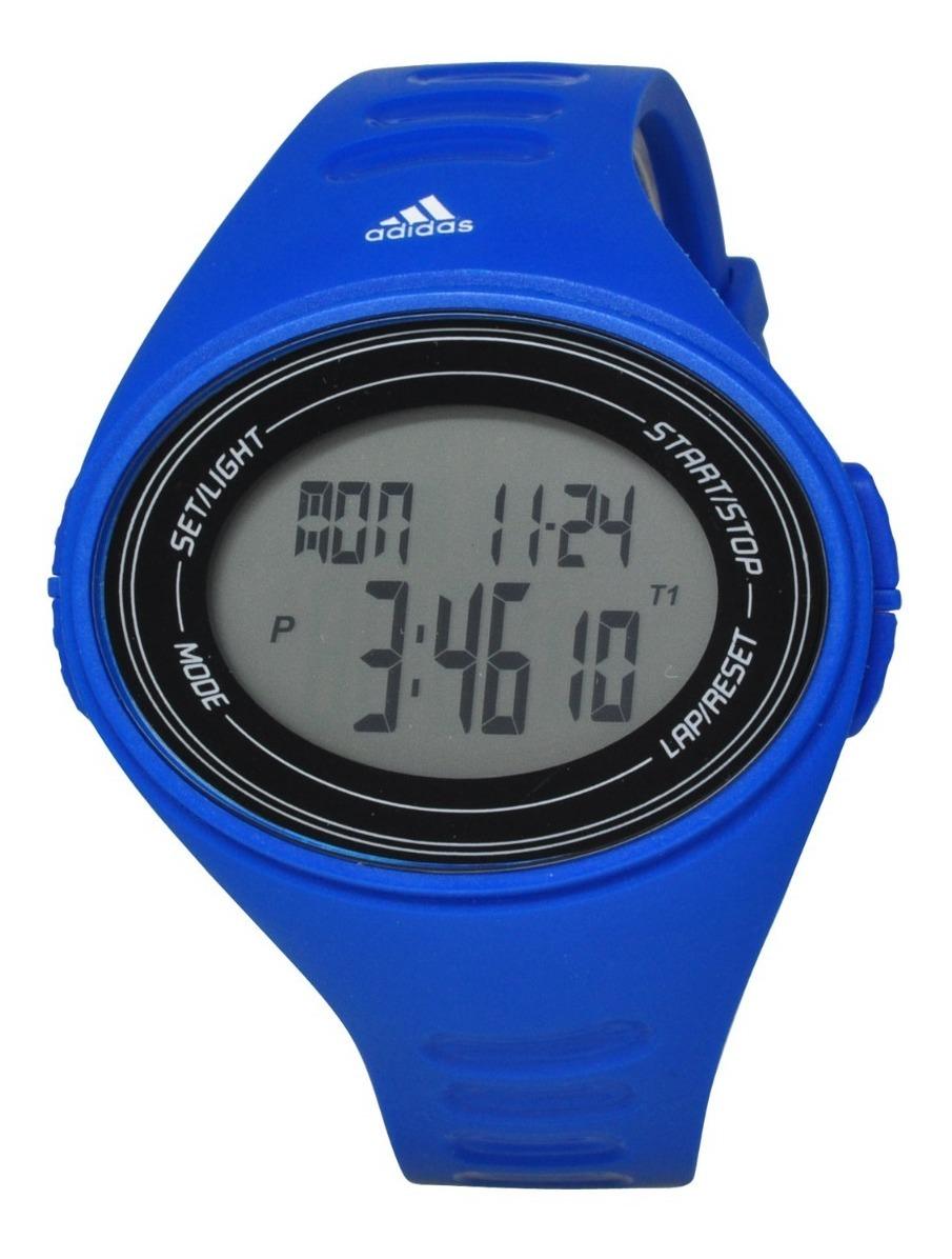 De adidas Hombre Crono Digital Con Adp6108 Reloj Sumergible 8XnO0wPk