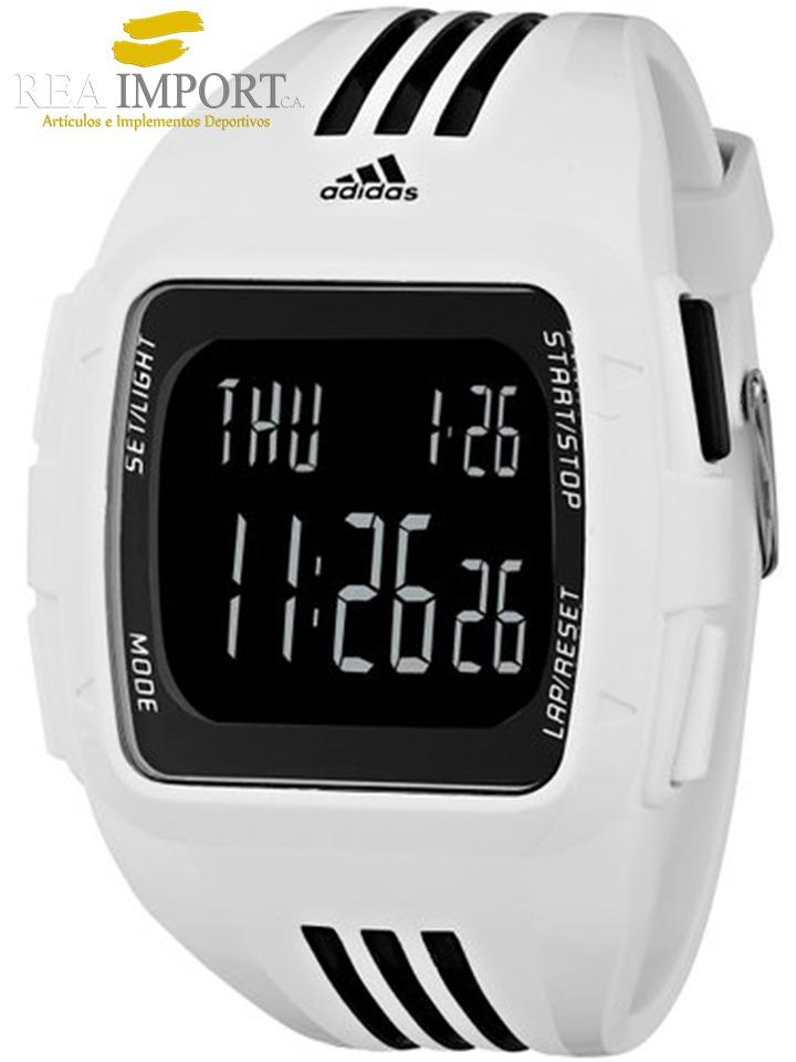 reloj adidas deportivos