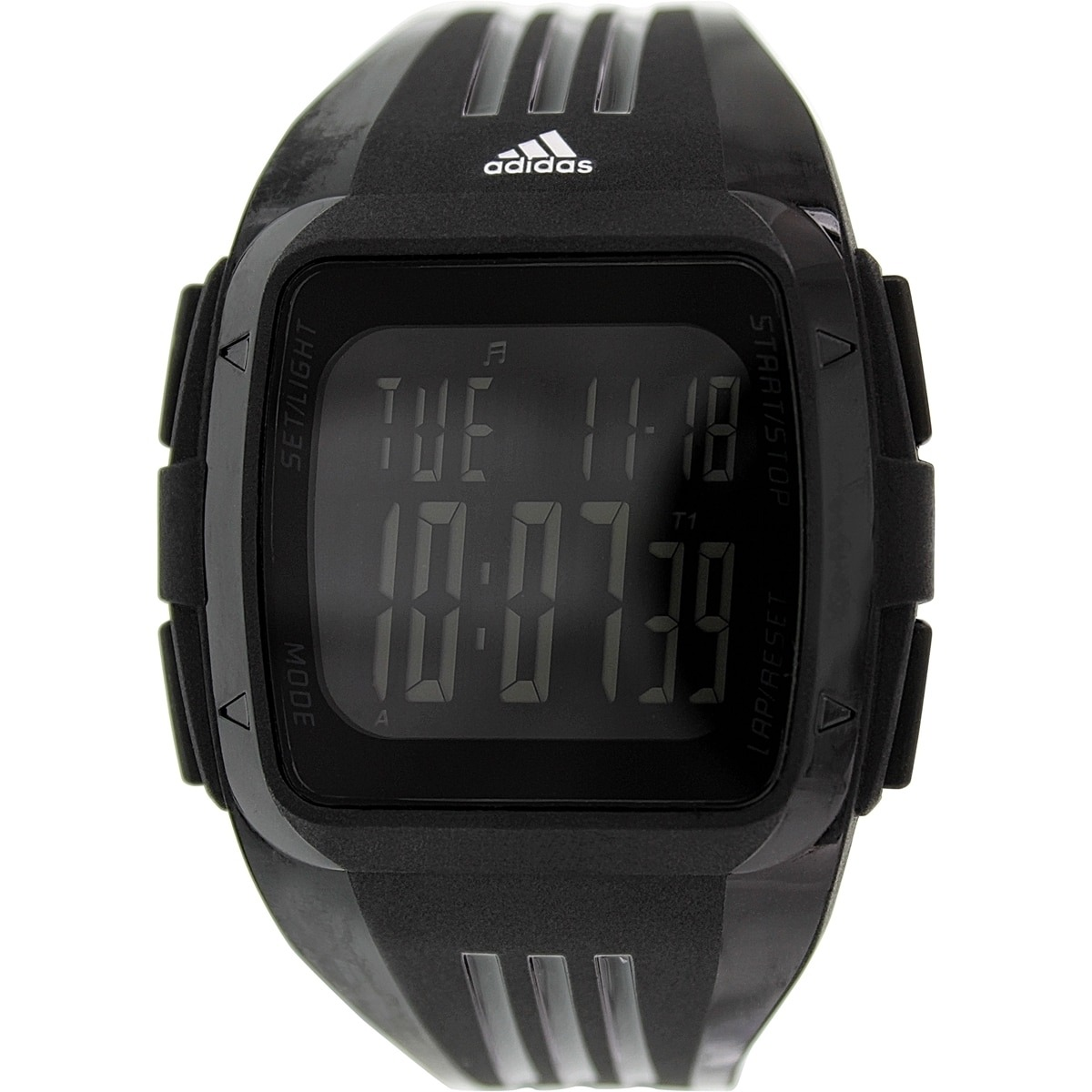 Reloj Xl Caucho Duramo Hombre De Adidas Adp6090 Para Correa GqSzUVMp