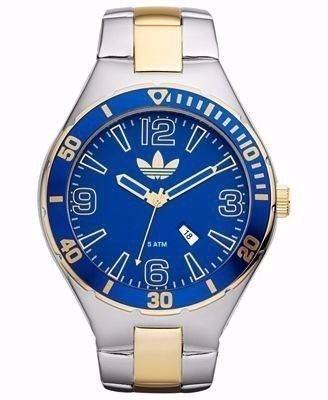 reloj adidas hombre