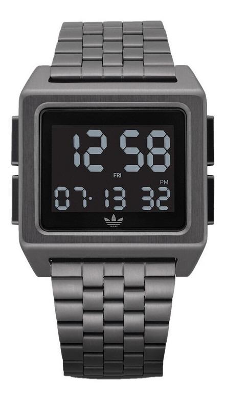 amplia selección de colores y diseños venta profesional bien baratas Reloj adidas Hombre Negro Archive M1 Z011531 - $ 2,699.00 en Mercado Libre