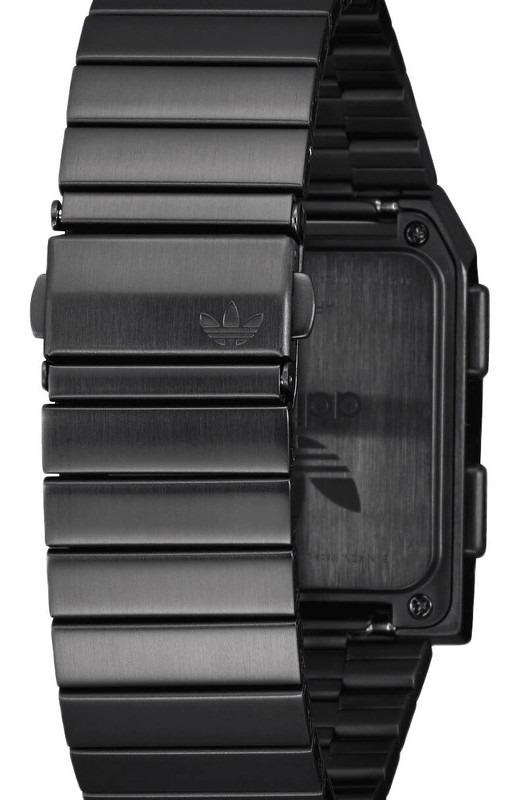 realmente cómodo tan baratas venta en línea Look Sport   Reloj adidas Hombre Negro Archive M3 Z20001 - $ 4,079.00