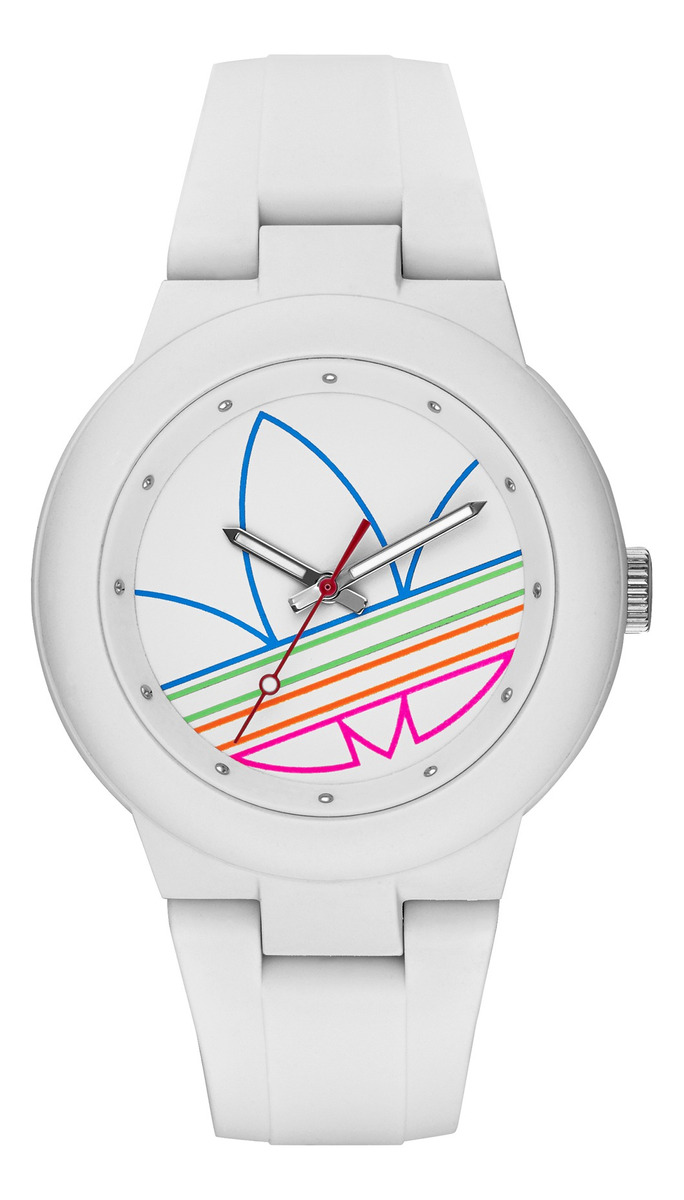 Reloj adidas Mujer Blanco Adh3015