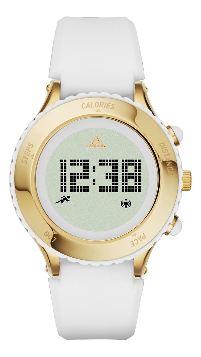 Reloj adidas Mujer Blanco Adp3193