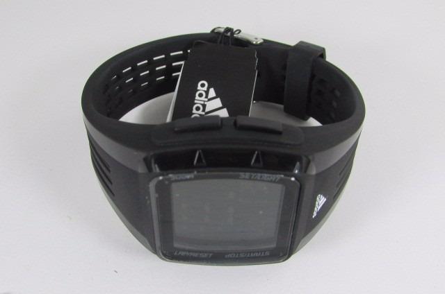 Reloj adidas Nuevo Duramo Adp6094 Black  a2473b62a48