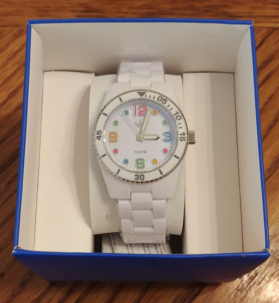 El Ingles Reloj Adidas Corte Adh2941 c5ALjS34qR