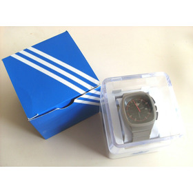 Reloj adidas Original Color Gris
