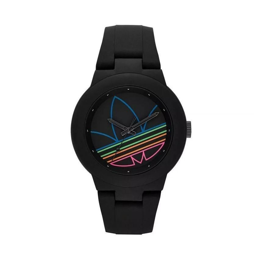 reloj adidas originals aberdeen adh3014 analogico 50m gtia. Cargando zoom. 66e1c350e03