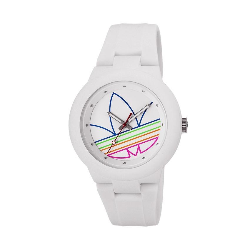 reloj adidas originals aberdeen adh3015 analogico 50m gtia. Cargando zoom. 3b18cd736d4