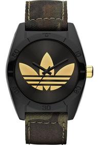 termómetro lema Petrificar  Reloj Adidas Adp 6108 - Relojes Adidas Plástico en Mercado Libre Argentina