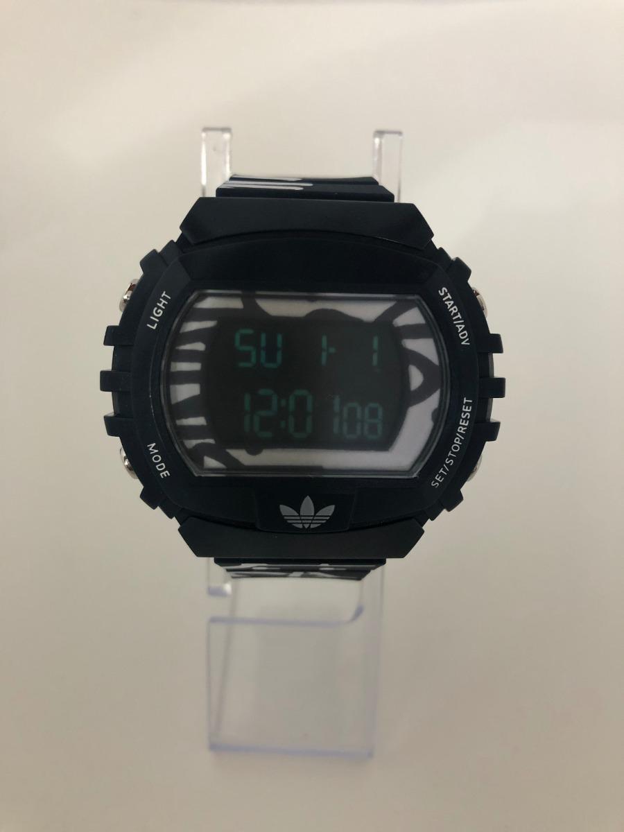 b6be27ca2d11 Reloj adidas Originals Azul Marino Grafity -   470.00 en Mercado Libre