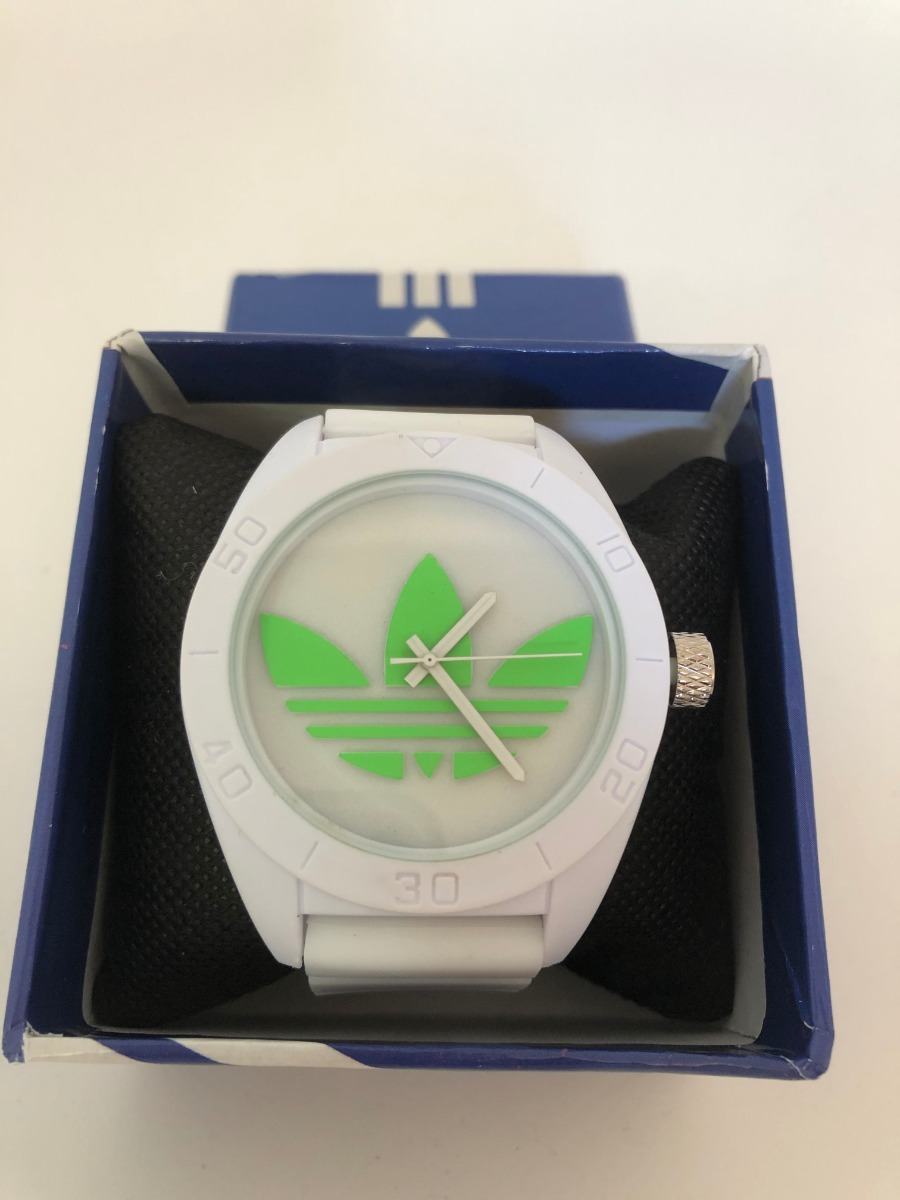 Mod Blancoverde Unisex Originals Reloj 5 Adidas qSjUVGLzMp