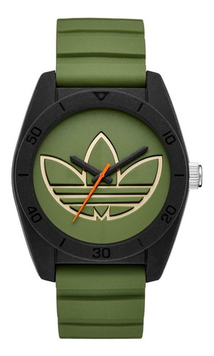 reloj adidas originals caucho verde tienda oficial adh3164