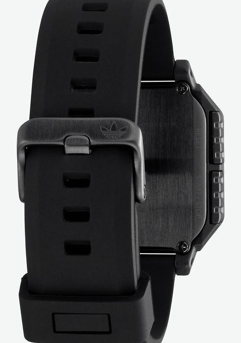 envío directo excepcional gama de estilos y colores comprar el más nuevo Reloj adidas Originals Hombre Negro Archive R2 Cl4747 - $ 2,199.00 en  Mercado Libre
