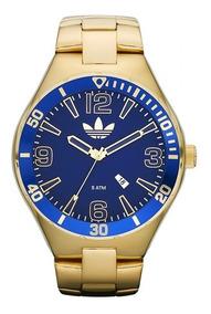 Melbourne Adh2682 Analogico Oficial Adidas Reloj Originals OkuPZXi
