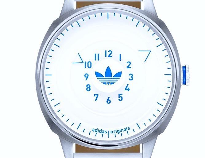 d462da10e7e15 Reloj adidas Originals San Francisco Adh3127 Hombre - Envío ...