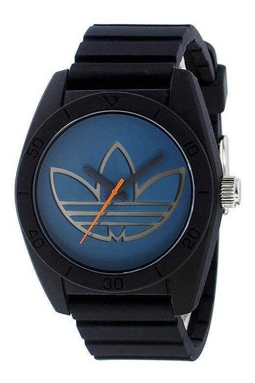 Reloj Originals Adidas Analogico Santiago Adh3166 Original kZPiXuO