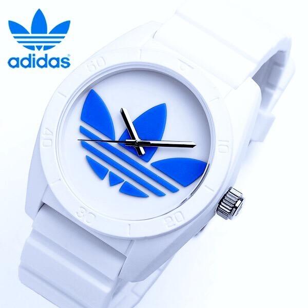 reloj adidas originals azul