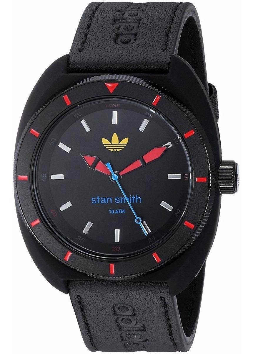 Reloj adidas Originals Stan Smith Adh3163 Analogico Original