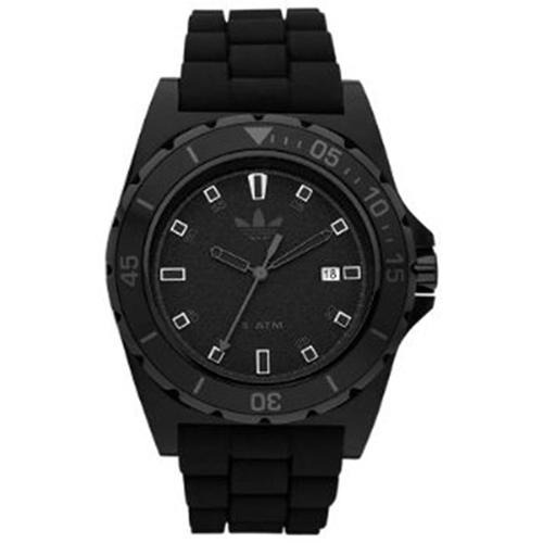 amplia selección de colores y diseños hermoso estilo venta caliente real Reloj adidas Para Hombre Adh2669 Stockholm Negro Con Correa - $ 316.111 en  Mercado Libre