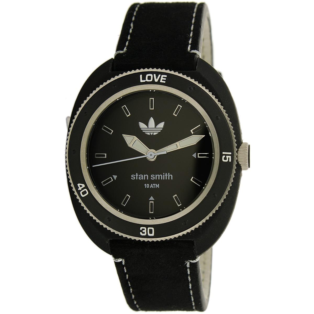 Reloj adidas negro para mujer
