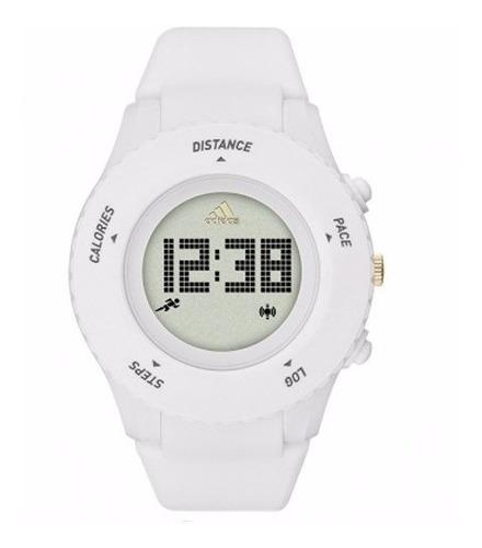 reloj adidas performance sprung adp3204 unisex   agente of.