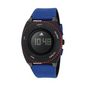 Reloj adidas Performance Sprung Adp3274 Tracker Calorias New