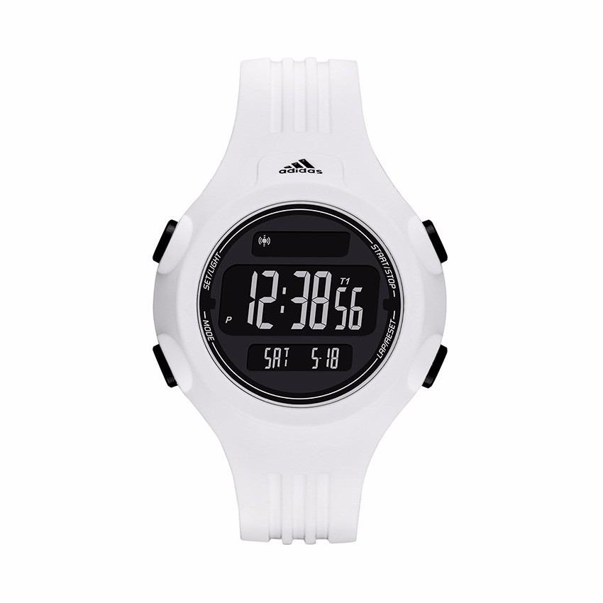 Alarma Cronometro Reloj Questra Luz Adidas Adp3264 Original oCdBrxeW