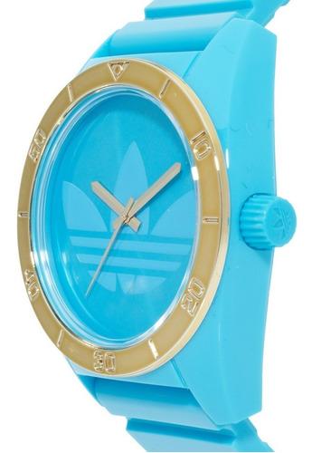 reloj adidas santiago adh2801 unisex | envío gratis