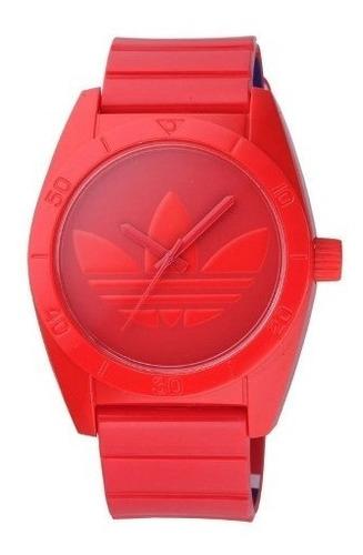 reloj adidas santiago adh2817 unisex | envío gratis