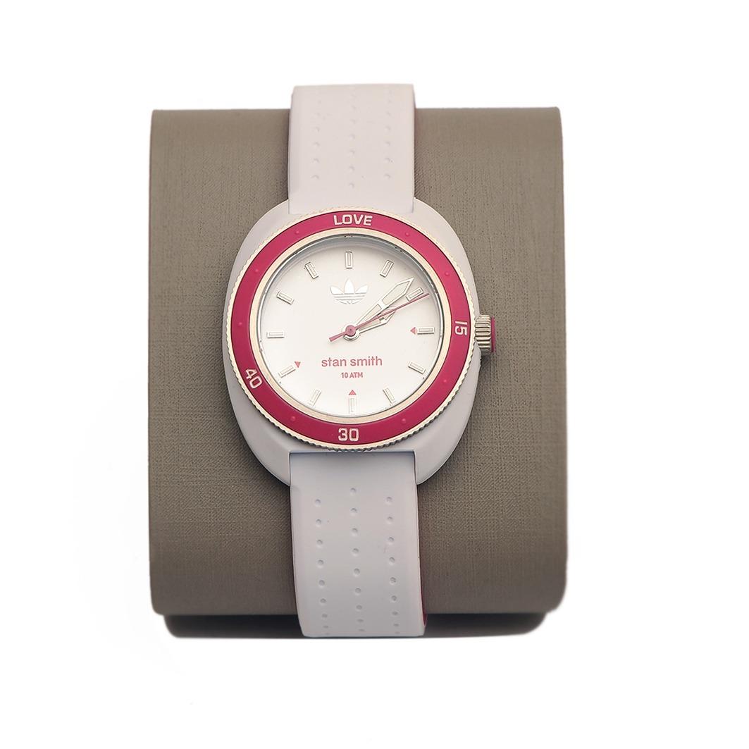 Reloj adidas Stan Smith Rosa Original Envío Gratis