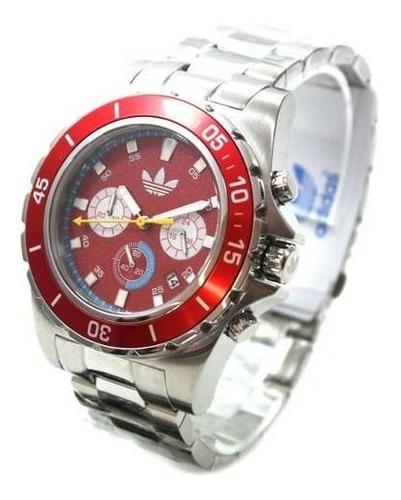 reloj adidas stockholm chrono adh2827 hombre   envío gratis