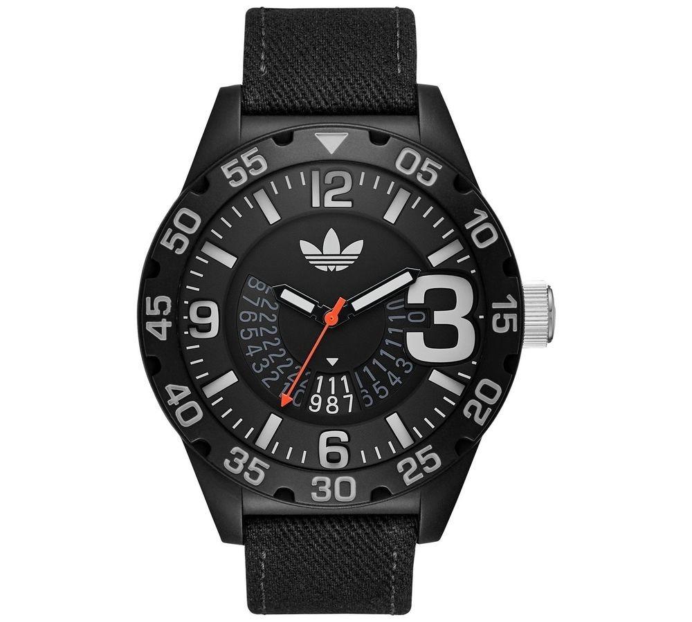 super popular 4a62c 2c427 reloj adidas - unisex - adh3157. Cargando zoom.
