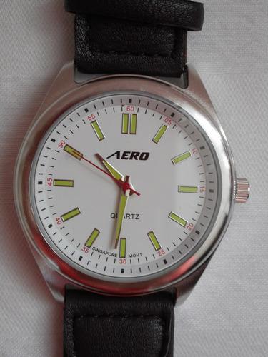 reloj aeropostale nuevo! envio gratis