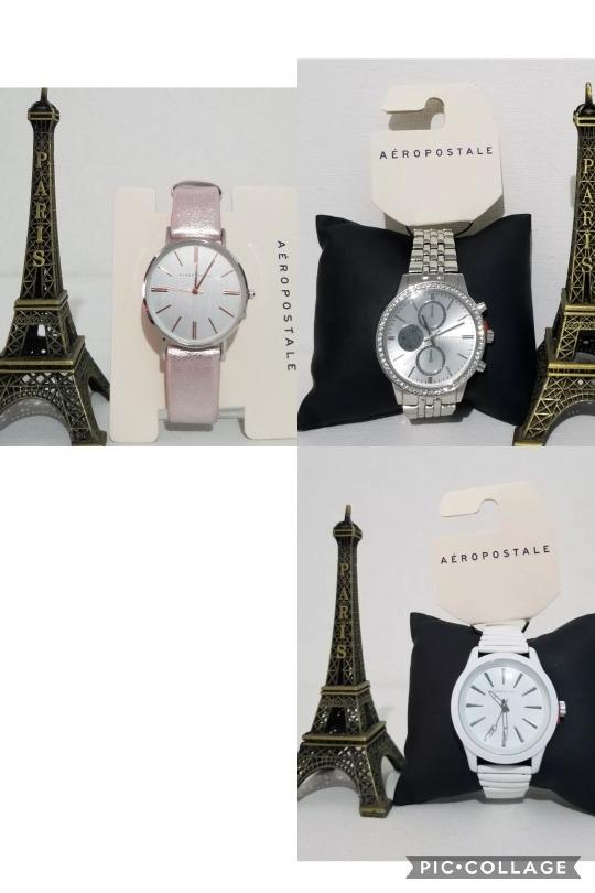 8e39b1b05854 Reloj Aéropostale Originales Envio Gratis -   620.00 en Mercado Libre