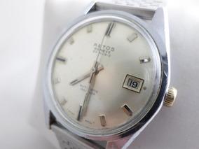 5b5cb40c3f80 Reloj Suizo Endura Antiguo Excelente en Mercado Libre Argentina