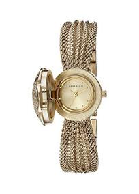 cd8a2ffb49a4 Reloj Anne Klein Steel Back Ak 1215 Y121e - Reloj para de Mujer en ...