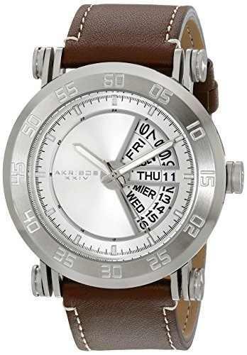 reloj akribos xxiv