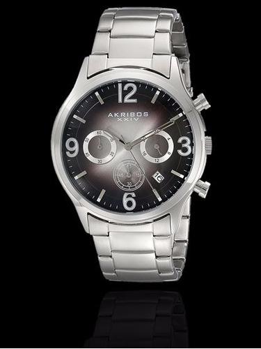 reloj akribos xxiv hombre